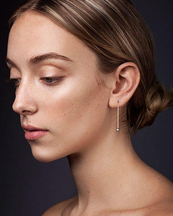 Didon Earrings Astarte