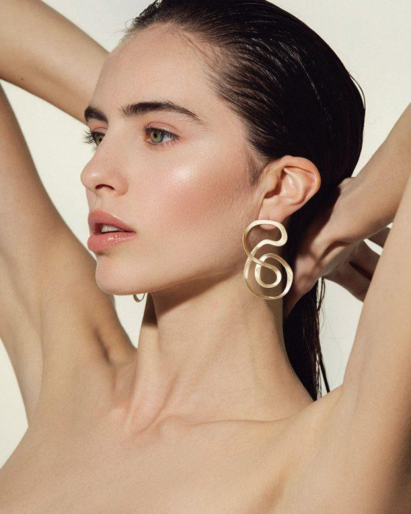 Didon Barca Earrings