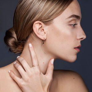 Didon Earrings Deido