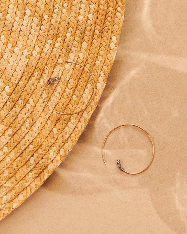 Didon Earrings Mina