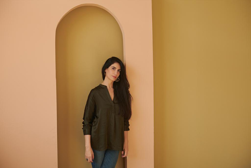 Azza Skhiri - Didon Jewellery