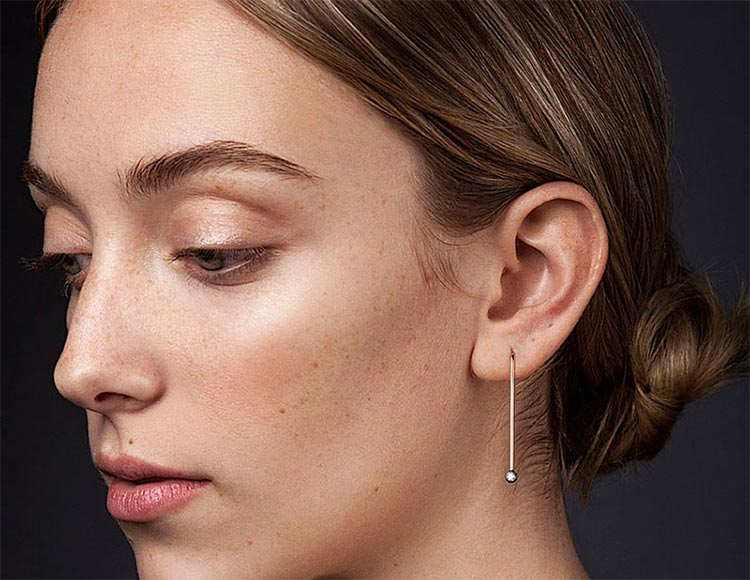 Astarte Earring